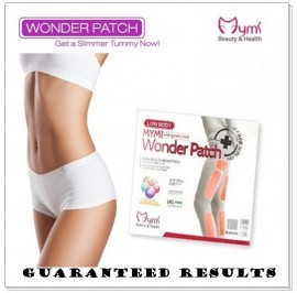Korea MYMI Wonder Slimming Patch (LOW BODY)