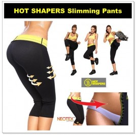 Sweat Plus Slimming Shapers - HOT SHAPER Pants