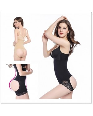 Highwaist Butt Lift Shaper