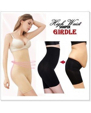 Super High Waist Slimming Girdle Pants